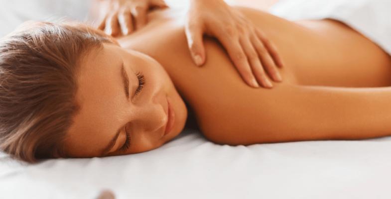 Moederdag massage special